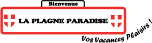 Holiday rental la Plagne Paradise