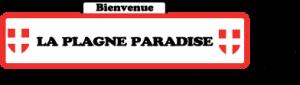 Location la Plagne Paradise